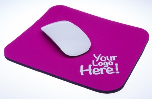 Mouse mat small.