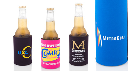Product examples showing multi colour screen printing (i.e. plastisol transfer).